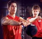Fitness First Daytime Mitgliedsch. (3 Monate - 2 Jahre) + Trainingspaket ab 120€