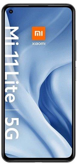 Xiaomi Mi 11 Lite 5G inkl. Mi Smart Clock mit Tarif, z.B. 12GB o2 Allnet-Flat für 19,99€