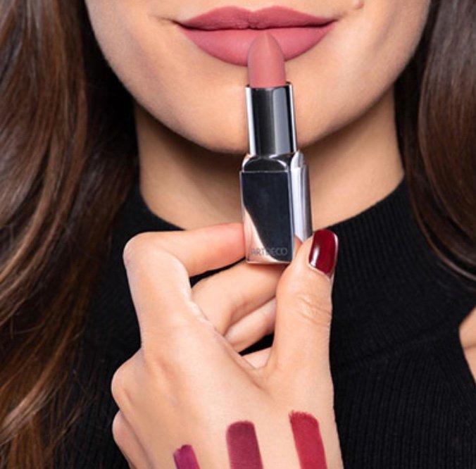 Artdeco Beauty & Kosmetik: 20% Rabatt auf Alles ohne MBW + VSKfrei ab 25€ - z.B. Perfect Color Lipstick für 10€