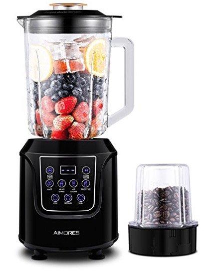 Aimores Smoothie Maker mit bis zu 32000UpM für 71,99€ inkl. Versand