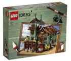 Lego Ideas Alter Angelladen 21310 für 119,99€ inkl. VSK (statt 140€)
