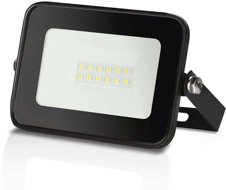 Verschiedene Hengda LED Strahler reduziert, z.B. 10W für 6,84€ (statt 11€)
