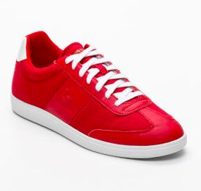 Le Coq Sportif Sale mit bis zu 65% Rabatt - z.B. Tacleone Sneaker für 37,99€