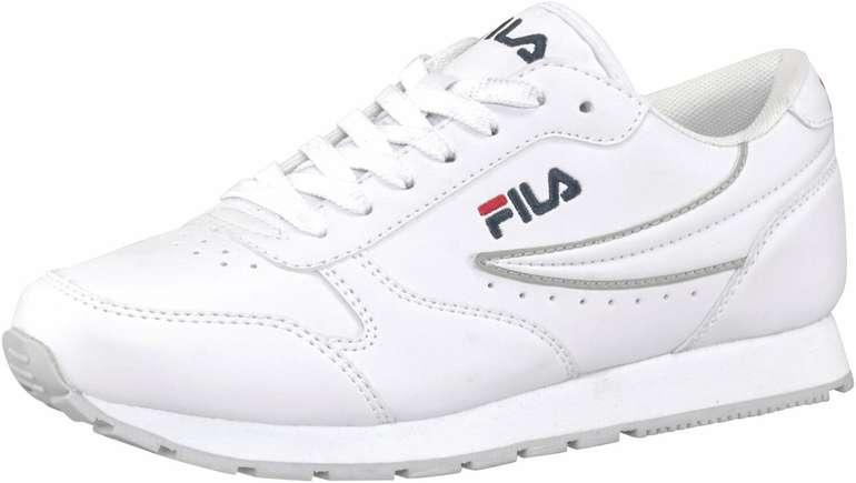 Fila Orbit Low Damen Sneaker für 24,99€ inkl. Prime Versand (statt 39€)