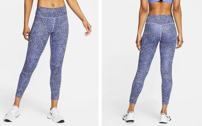 Nike One Damen 7 8-Tights 2