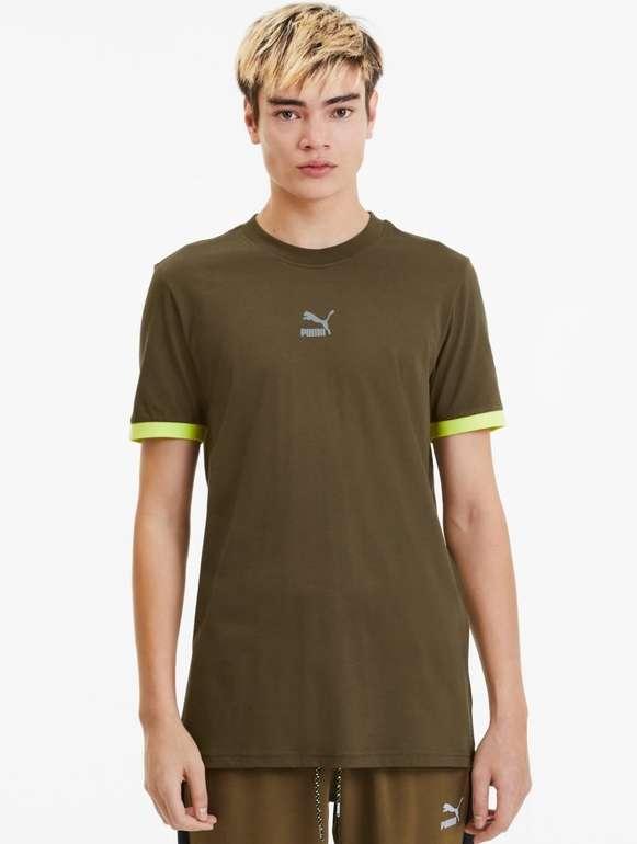 Puma Tailored for Sport Herren T-Shirt in 2 Farben für je 11,66€ inkl. Versand (statt 20€)