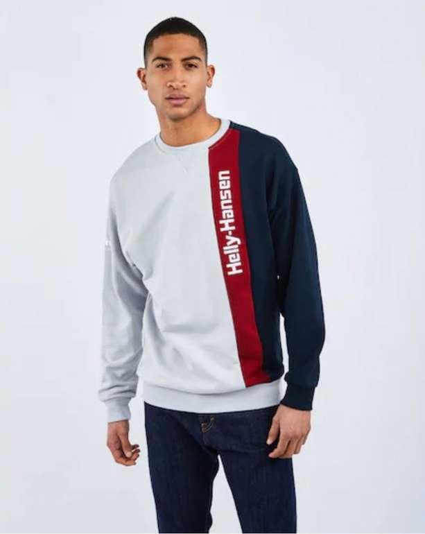 Helly Hansen Crew Sweatshirt für 21,99€ inkl. Versand (statt 35€)
