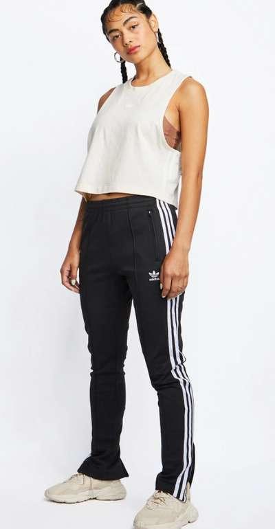 adidas Superstar Damen Hose in Schwarz für 29,99€inkl. Versand (statt 35€)