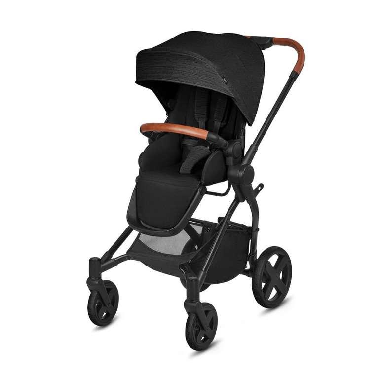 Cbx Kinderwagen Kody Pure Lux in 4 Farben für je 183,99€ inkl. Versand (statt 215€)