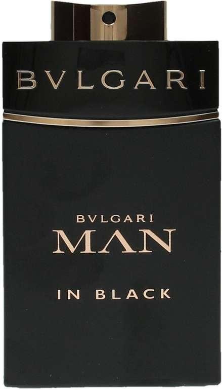 Schnell? Bvlgari Man in Black Eau de Parfum 100ml für Herren nur 35,28€ (statt 51€)