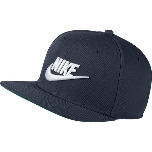 Nike Pro Cap Futura in blau für 10,79€ inkl. Versand (statt 16€)
