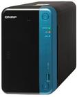 QNAP Systems TS-253Be-2G 2-bay NAS Leergehäuse für 299€ inkl. Versand