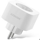Alfawise PE1004T smarte Steckdose (Alexa & Google Home) für 7,43€ inkl. Versand