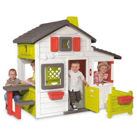 """Smoby Spielhaus """"Friends House"""" für 224,99€ inkl. Versand"""