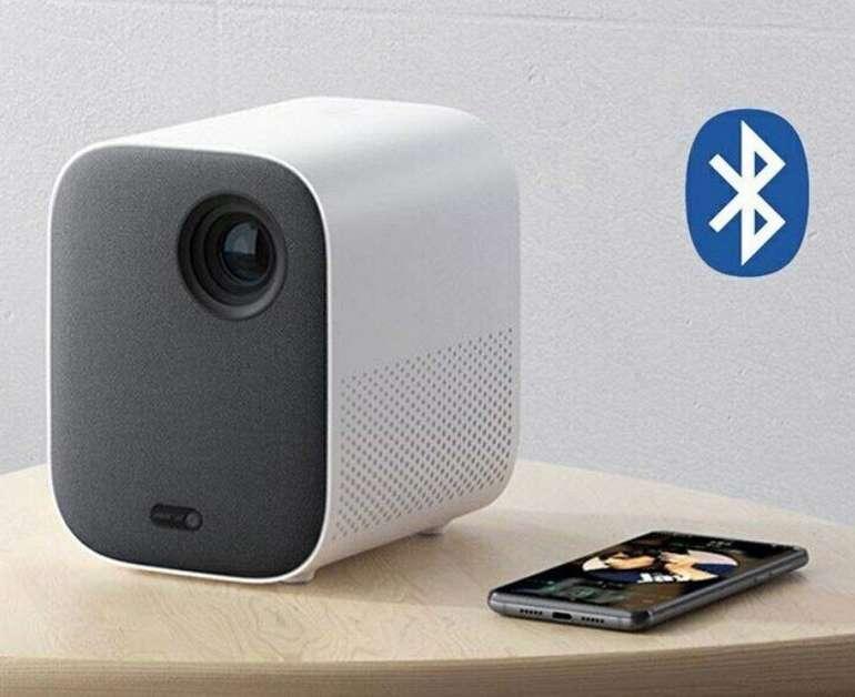 Xiaomi Mijia Smart Projector (1080P, Full HD) für 323,99€ inkl. Versand (statt 387€)