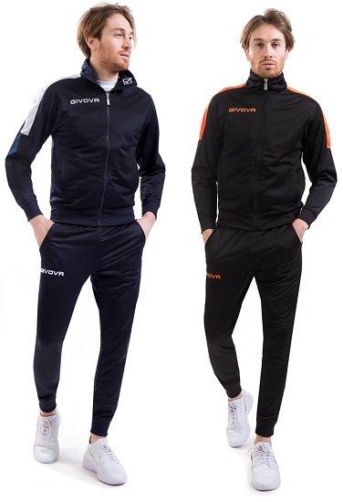 Givova x Sportspar.de Revolution Trainingsanzug für 14,14€ inkl. Versand (statt 30€)