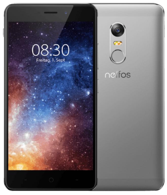 TP Link Neffos X1 - 5 Zoll Smartphone für 99€ inkl. Versand (statt 132€)
