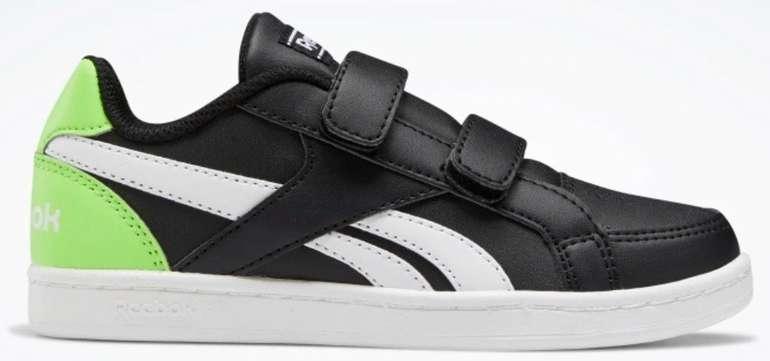 Reebok Royal Prime Shoes Kinder Sneaker für 18,77€ inkl. Versand (statt 27€)