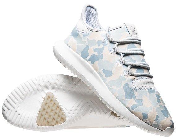 adidas Originals Tubular Shadow Sneaker Schuhe BB8817 für 35,09€ (statt 60€)