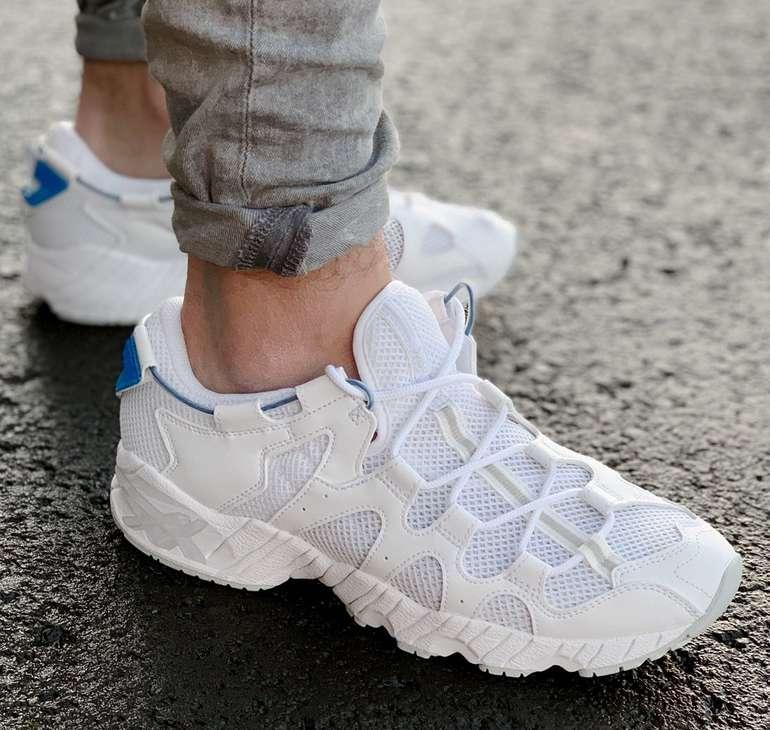 Asics H813N-0101 Tiger Gel-Mai Sneaker für 23,49€ inkl. Versand (statt 55€)