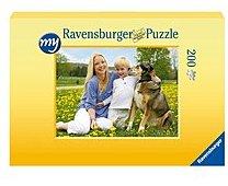 Ravensburger Sale mit schönen Rabatten - z.B. 200 teiliges Puzzle für 19,99€