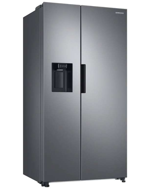 Samsung RS6JA8810S9/EG – Kühl-/Gefrierkombination (609L) mit Wasser- und Eisspender für 788,28€