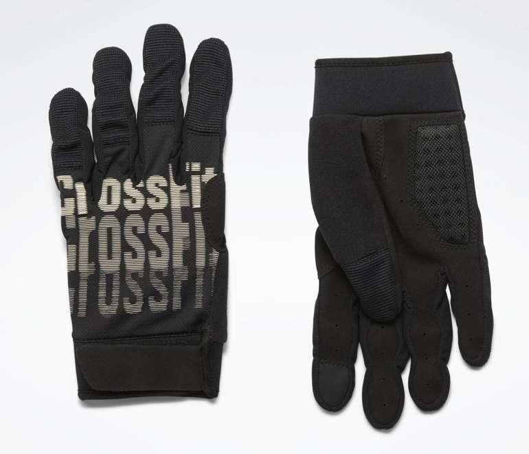 Reebok Männer Crossfit Training Handschuhe für 26,28€ inkl. Versand (statt 43€)