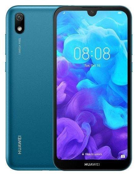 "Huawei Y5 (2019) - 5,71"" LTE Smartphone (2 GB/ 16GB) für 67,89€ - Paydirekt!"