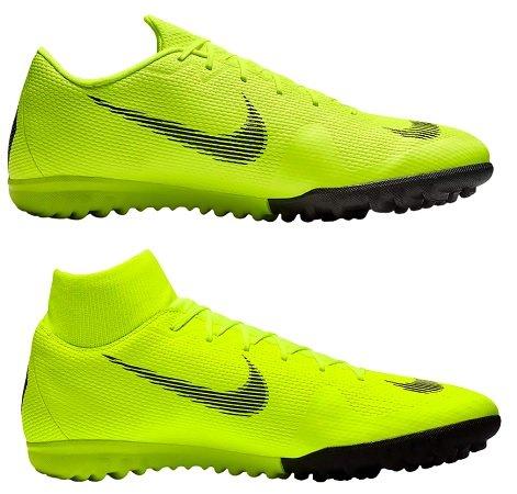 Nike MercurialX Vapor XII Academy TF für 26,50€ oder MercurialX Superfly für 30€