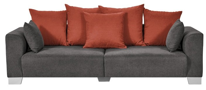 X InklVersand 107cmFür Tonja244cm Big Sofa 30€ 199 hCrdBQxst