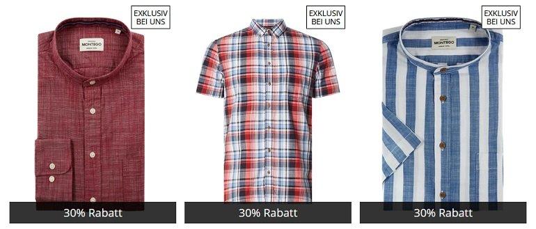 Peek & Cloppenburg Business Hemden 2