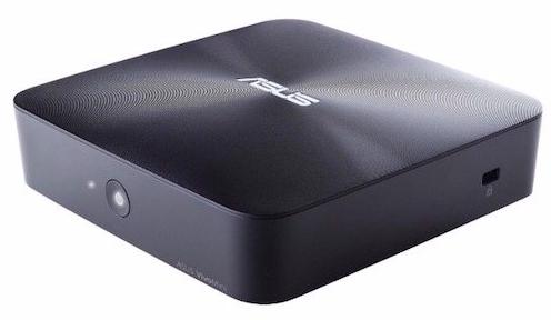 Asus VivoMini Barebone UN45 Mini-PC für 83,98€ inkl. Versand (statt 149€)