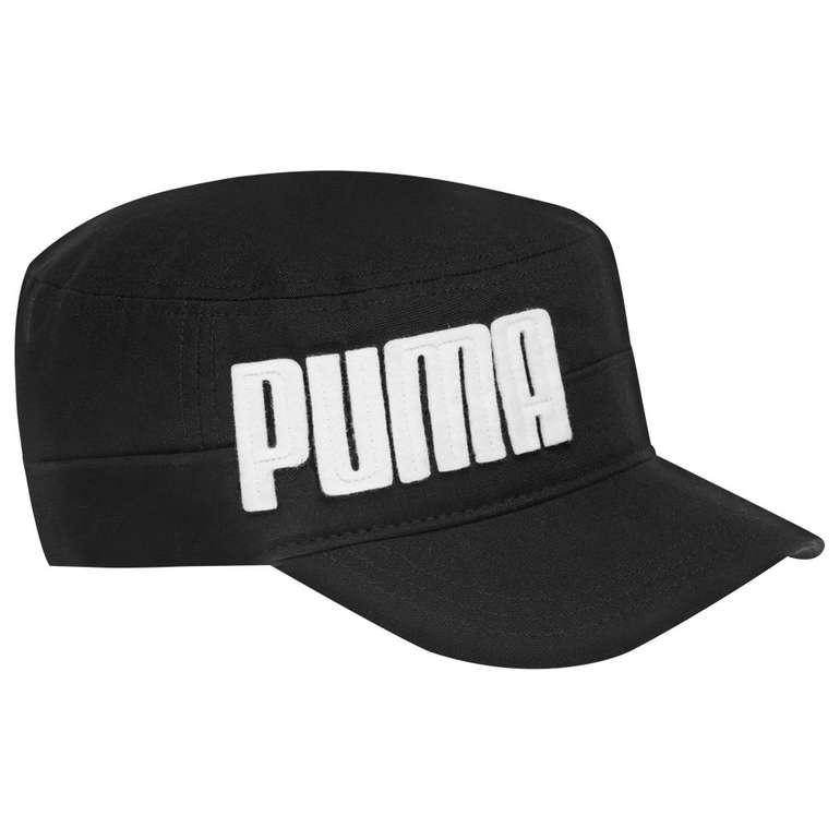 Puma Penham Military Kinder Cap für 7,28€ inkl. Versand (statt 13€)