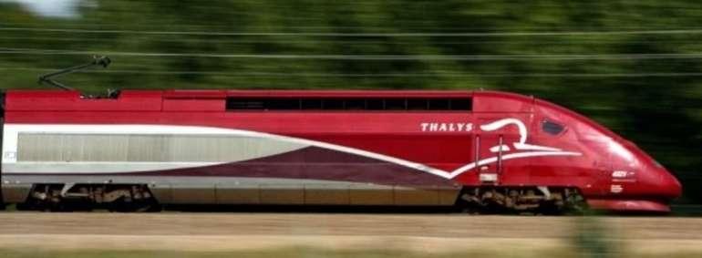Thalys Zugtickets von Deutschland nach Paris für 29€ im Zeitraum: 20.01 - 29.03.2020 (nur noch heute buchbar!)