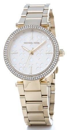 Michael Kors Parker (MK6469) Damen Quarz Armbanduhr für 99,99€ (statt 120€)