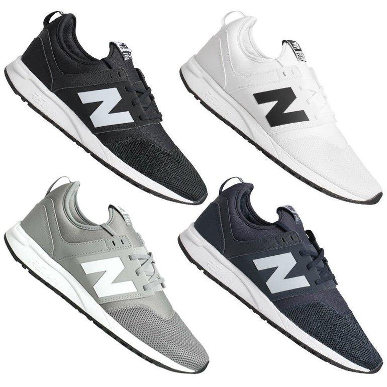 New Balance 247 Classic Herren Sneaker für 54,99€ inkl. Versand (statt 70€)