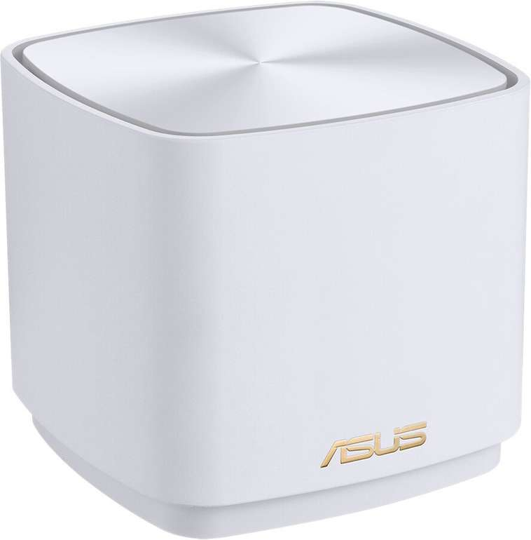 ASUS ZenWiFi AX Mini XD4 Mesh-Router für 88,33€ (statt 107€)