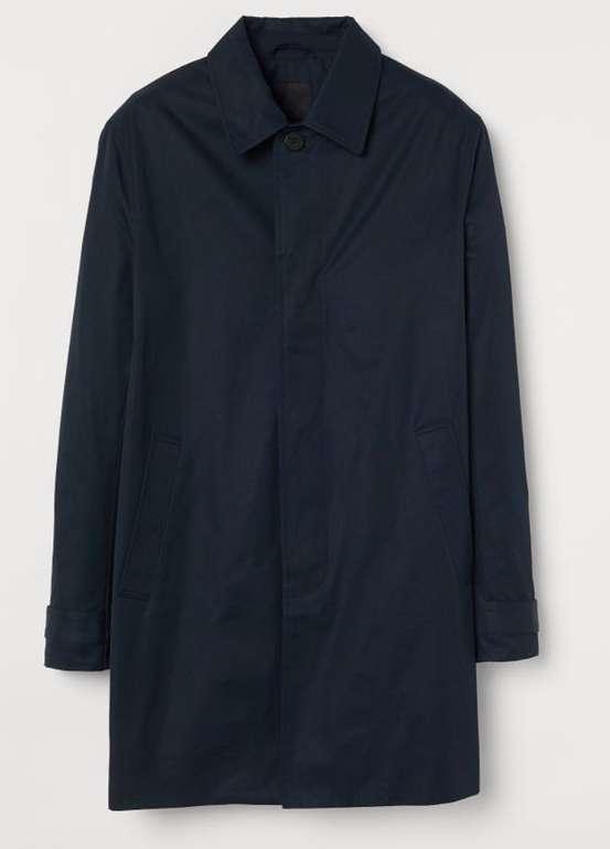 H&M Carcoat Herren Mantel für 22,99€ inkl. Versand (statt 40€)