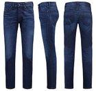"Diesel Herren Jeans ""Buster 084HJ"" Regular Slim Tapered für 122,41€"