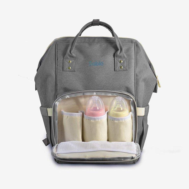 Sable Baby-Wickelrucksack für 15,99€ inkl. Versand (Prime)