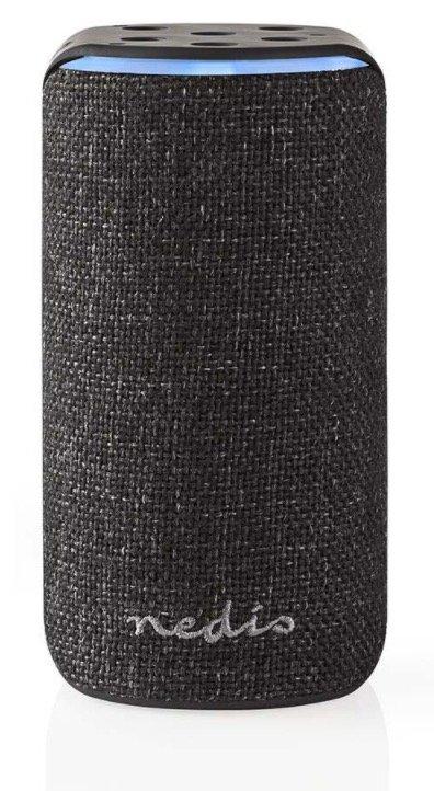Nedis WLAN Smart Lautsprecher mit Alexa Sprachsteuerung für 21,43€ inkl. Versand (statt 29€)