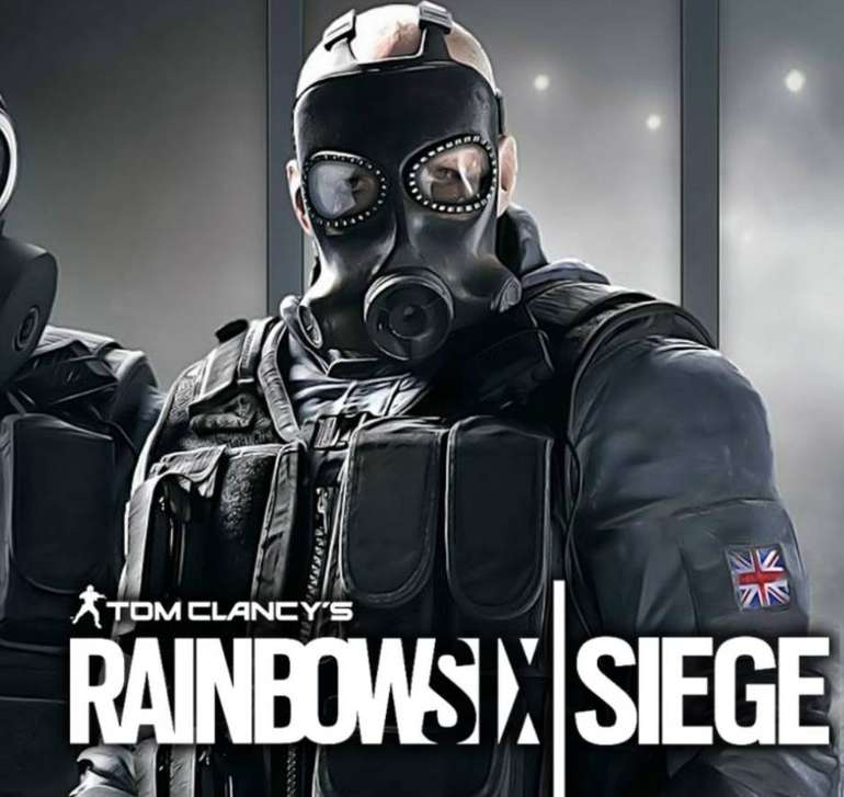 Tom Clancy's Rainbow Six: Siege (PS4, Xbox One, PC) - 21. bis 25. November gratis spielen