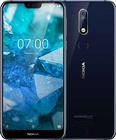 Nokia 7.1 Smartphone, Android One mit 5,84 Full HD Display für 186€ (statt 205€)
