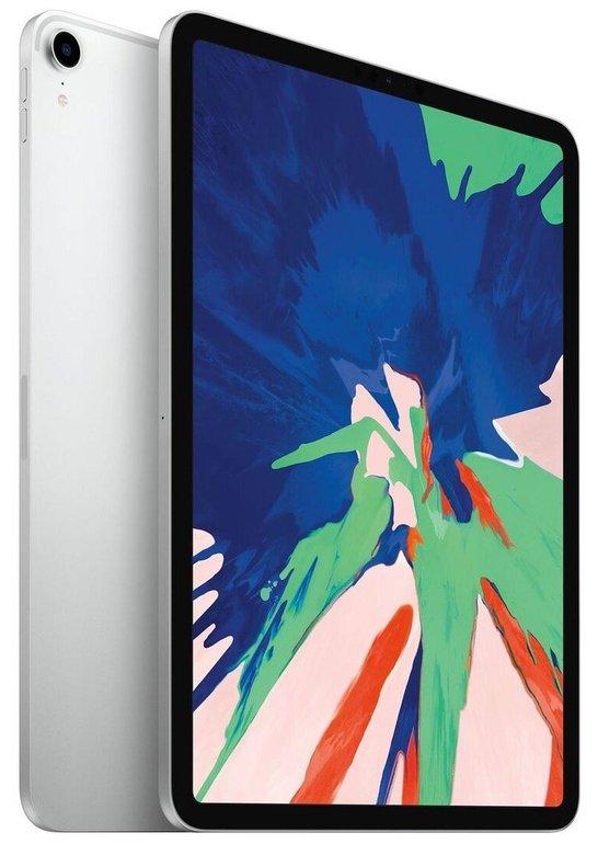 "Apple iPad Pro 11"" 2018 WiFi 64GB Speicher in Silber (MTXP2FD/A) für 657,91€ (statt 769€)"