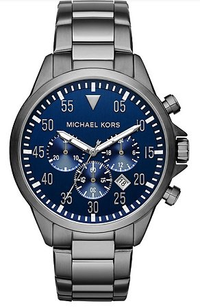 Michael Kors Herrenchronograph MK8443 für 149€ inklusive Versand