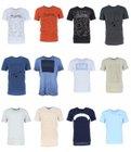 Diverse G-Star Herren T-Shirts (Modell: Crostan, Olok & Nazuru) für je 19,99€