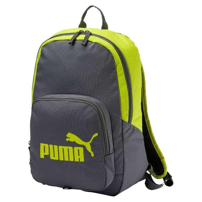 Puma Phase Backpack Rucksack für 11,45€ inkl. Versand (statt 18€)