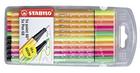 Stabilo Fineliner Set Point 88 und Pen 68 - 10er Pack für 4,49€ (statt 6,99€)