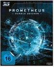 Prometheus - Dunkle Zeichen (Blu-ray) nur 3,97€ inkl. VSK (statt 9€)