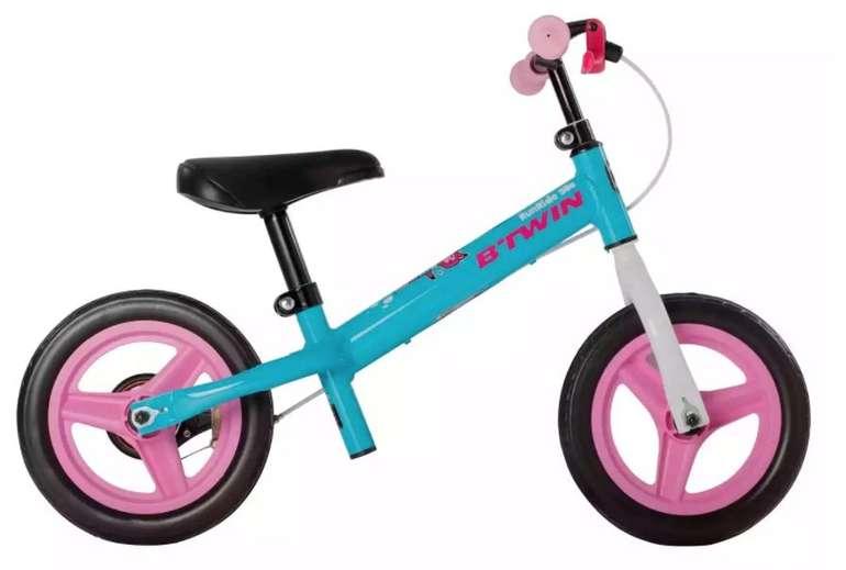 Btwin Run Ride 500 - 10 Zoll Kinder Laufrad für 43,98€ inkl. Versand (statt 54€)
